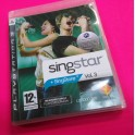 PS3 Sing Star