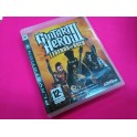 PS3 Guitar Hero III